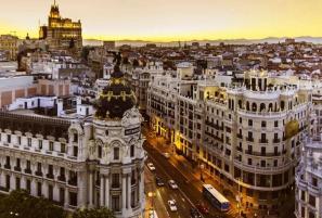 Madrid adopts INTERCEPT™